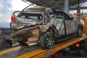 Thực hư chuyện tài xế bỏ mặc hành khách lúc xe mất phanh