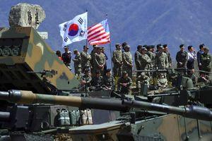Truyền thông Triều Tiên chỉ trích Mỹ-Hàn nối lại tập trận