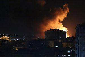 Dải Gaza 'nóng rẫy' vì giao tranh, chỉ huy Hamas thiệt mạng