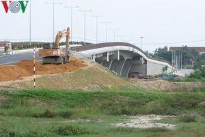 Bộ trưởng Nguyễn Văn Thể lý giải vì sao dự án đầu tư công luôn chậm
