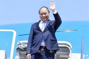 Thủ tướng Nguyễn Xuân Phúc sẽ tham dự APEC lần thứ 26 tại Papua New Guinea