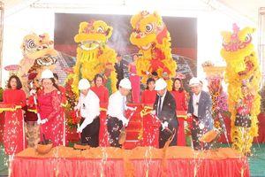 Lễ ra mắt dự án Goldsand Hill Villa Mũi Né