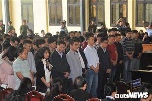 Xét xử cựu trung tướng Phan Văn Vĩnh và đồng phạm