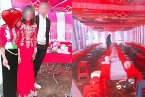 Cô dâu 19 tuổi biến mất cùng 9 triệu đồng trước ngày cưới