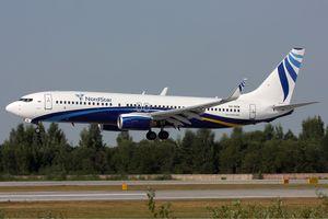 Máy bay Boeing 737 gặp sự cố, hạ cánh khẩn cấp ở Nga