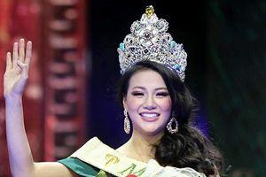Hoa hậu Trái đất 2018 Phương Khánh không được mang vương miện về Việt Nam