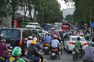Đề xuất thuê 100 camera giám sát tình hình giao thông