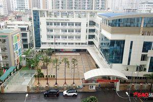 Các khoản thu tại Trường THCS Thanh Xuân (quận Thanh Xuân) không phải là học phí trường chất lượng cao