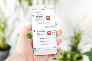 SmartRobo kích hoạt cuộc đua công nghệ mới tại các công ty chứng khoán Việt?