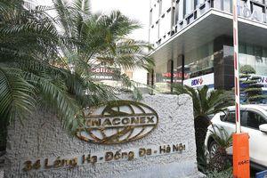 Lộn xộn chuyện room ngoại trên thị trường chứng khoán Việt Nam (Bài 1): Té ngửa tỷ lệ sở hữu nước ngoài tại Vinaconex