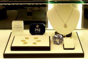 PNJ dự báo lợi nhuận năm 2018 vượt kế hoạch 10%