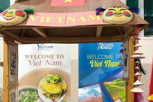 Việt Nam tham dự Ngày Gia đình ASEAN 2018 tại Thổ Nhĩ Kỳ