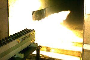 Thổ Nhĩ Kỳ thử nghiệm thành công súng điện từ Sapan