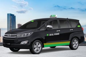 Mai Linh thành lập hợp tác xã thu hút xe nhàn rỗi chạy taxi