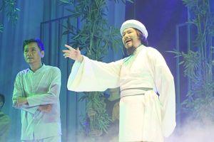 Vì sao nghệ sĩ Minh Vương hát nhép?