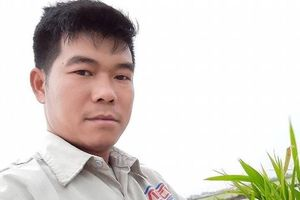 Bắt nghi phạm giết chủ tiệm tóc, đốt xác phi tang ở Hải Phòng