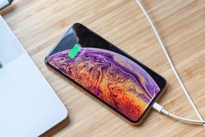 Cổng lightning trên iPhone sắp biến mất?