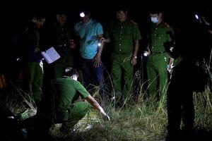 Bắt thêm nghi can trong vụ hỗn chiến giành đất khiến 1 người chết