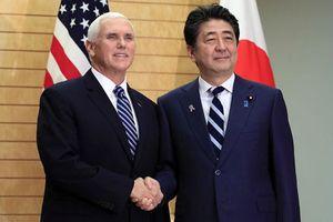Mỹ cam kết hợp tác vì một 'Ấn Độ Dương - Thái Bình Dương tự do và cởi mở'