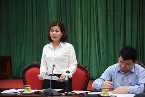 Quận Long Biên hoàn thành 10/11 chỉ tiêu thành phố giao