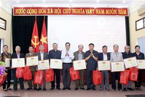Huyện Gia Lâm: Nhiều hoạt động chăm sóc người cao tuổi