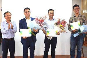 Đà Nẵng: Hơn 40 dự án khởi nghiệp được DNES hỗ trợ