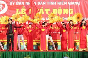 Kiên Giang: Chủ động phòng, chống bạo lực, xâm hại phụ nữ và trẻ em