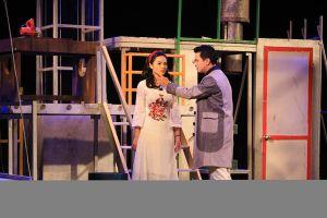 Nhà hát Tuổi Trẻ mang kịch Lưu Quang Vũ đến với khán giả TP.Hồ Chí Minh