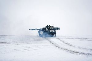 Nga phủ nhận phá tín hiệu GPS trong cuộc tập trận lớn của NATO