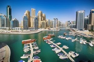 Giới siêu giàu Arab, từ kiếm tiền đến tiêu tiền đều siêu việt khiến cho người khác phải trầm trồ