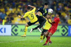 AFF Cup bảng A: Hai cuộc 'lội ngược dòng'