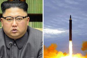 Ảnh vệ tinh phát hiện bí mật Kim Jong-un muốn giấu cả thế giới
