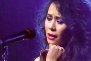 Những hình ảnh cuối cùng của nữ ca sĩ Ngọc Lan khi qua đời ở tuổi 45