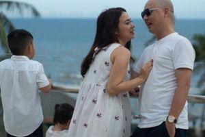 Cùng gia đình Nguyễn Hải Phong khám phá Mường Thanh Holiday