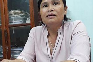 Quảng Ngãi: Huyện để 'chìm xuồng' vụ hàng loạt cán bộ dùng bằng giả?