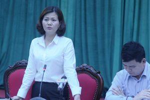 Hà Nội: Có bao nhiêu công trình xây dựng vi phạm tại Long Biên?