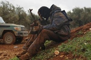 Quân đội Syria giáng đòn sấm sét vào Al-Safa, IS ngắc ngoải