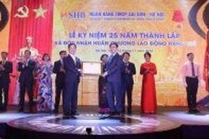 SHB đặt mục tiêu đứng nhóm ba ngân hàng cổ phần lớn nhất Việt Nam