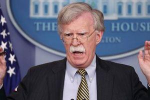Mỹ tuyên bố 'tăng tốc' tuần tra biển Đông