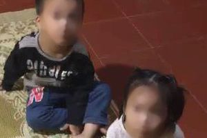 Mẹ trẻ viết tâm thư 'kính gửi nhà chùa' nuôi giúp 2 con nhỏ đến lúc trưởng thành