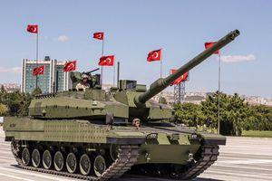 Thổ Nhĩ Kỳ hiện đại hóa lực lượng xe tăng bằng sản phẩm nội địa