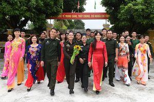 Xây dựng Đảng bộ Trường Sĩ quan Chính trị vững mạnh trước yêu cầu mới