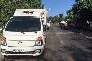 Tai nạn thảm khốc, 2 quân nhân dự bị tử vong