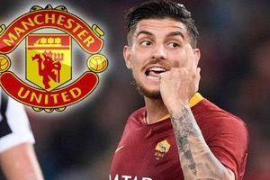 Chuyển nhượng bóng đá mới nhất: MU nhắm sao Roma để nâng tầm tuyến giữa