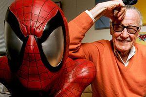 'Ông trùm Marvel' Stan Lee: Sự nghiệp thành công, hôn nhân viên mãn