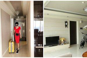 'Đột nhập' căn hộ cao cấp của Hoa hậu H'Hen Niê