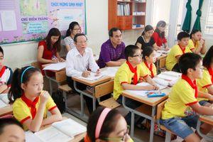 Không quy định cứng nhắc số giờ giáo viên phải dự trong năm học
