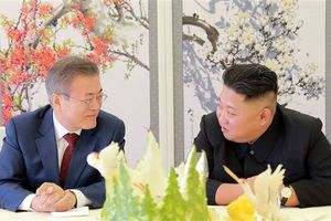 Triều Tiên bị tố giấu căn cứ tên lửa, Hàn Quốc lên tiếng