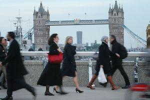 Phụ nữ thành đạt đang thu hẹp khoảng cách về lương