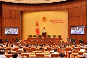 'Tham nhũng vặt' làm nóng nghị trường Quốc hội